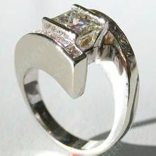 银首饰激光焊接